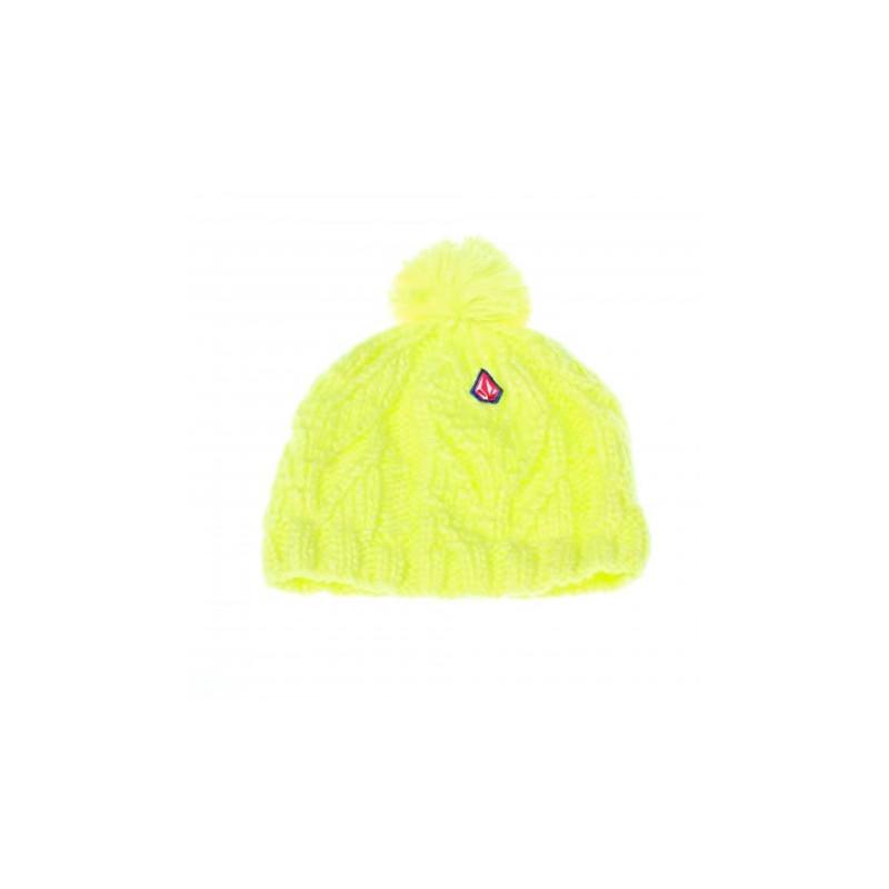 Volcom bonnet leaf beanie sparkler
