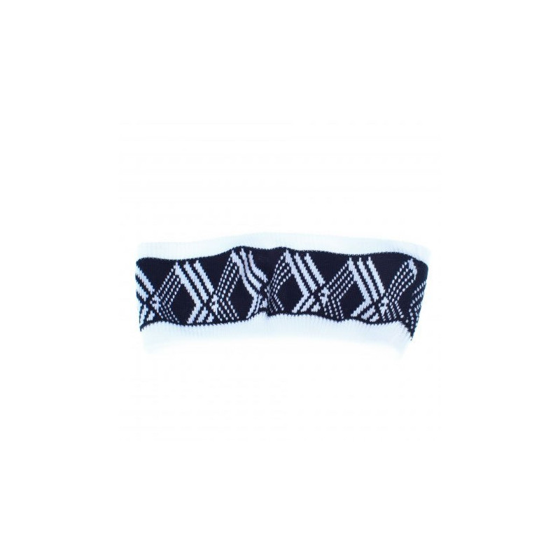 Volcom bandeau prime reversible beanie white