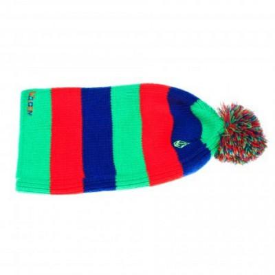 Volcom Bonnet Terminal Color Beanie