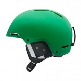 Casque Giro BATTLE 13 MATTE GREEN