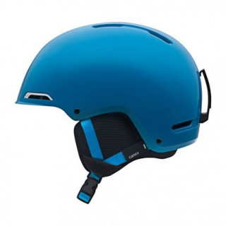 Giro casque ROVE 13 JUNIOR PROCESS BLUE