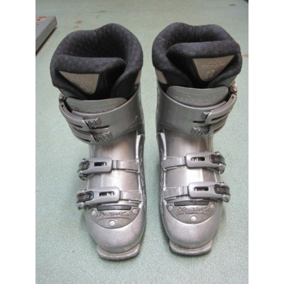 Second Hand Nordica Trend Ski Boots Second Hand