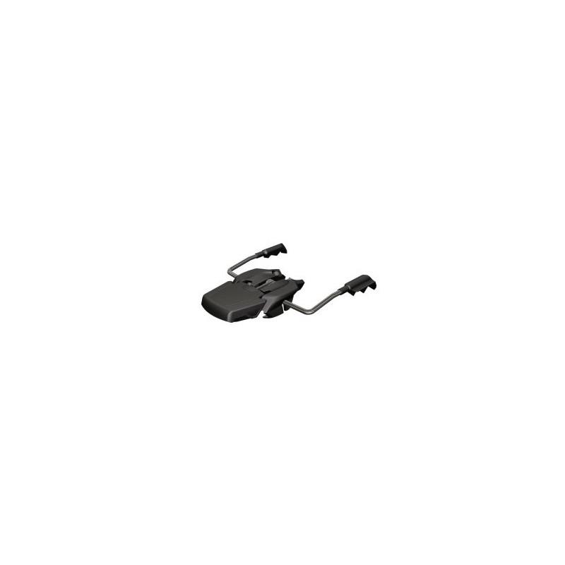 Marker FREIN SKI large DUKE - JESTER 132 MM BLACK