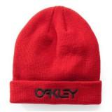Oakley bonnet retro flip BEANIE red line