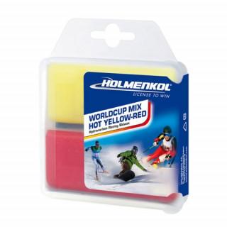 Fart Ski ou Snowboard worldcup mix hot 2x35gr