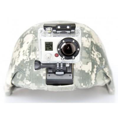 Gopro Attache-caméra Pour Casque Nvg Mount