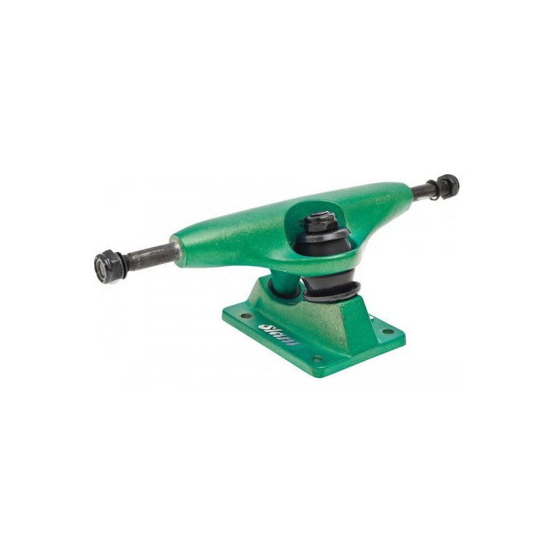 Globe truck slant std colored kelly green