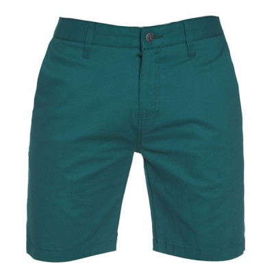 Volcom Short Enfant Frickin Tight Strobe Green