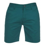 Volcom short homme FRICKIN TIGHT SOLID STROBE GREEN