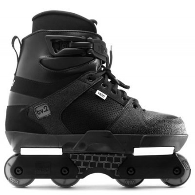 Valo Roller Freestyle homme Tv2 Black