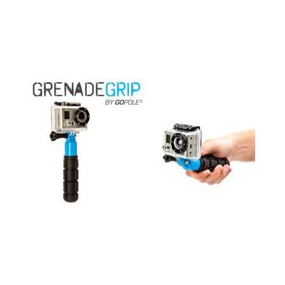 Gopole Grenade Grip Poignee  Pour Caméra Gopro