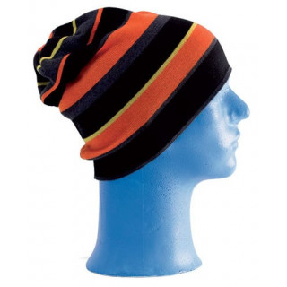 Apo bonnet magic beanie orange