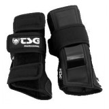 TSG protection poignet WRISTGUARD PROFESSIONAL BLACK
