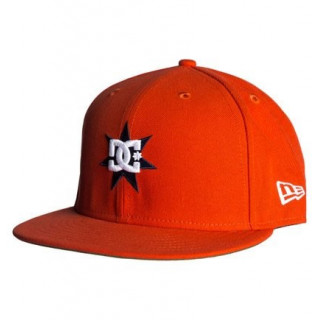 Dc shoes casquette new era SUPERGNAR HAZARD