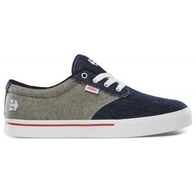 Etnies Chaussures Skate Homme Jameson 2 Denim