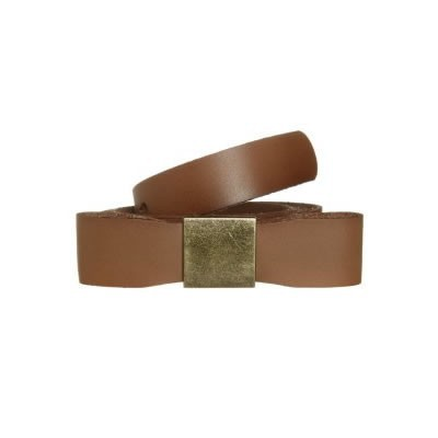 Element Ceinture Femme Poppy Belt Caramel