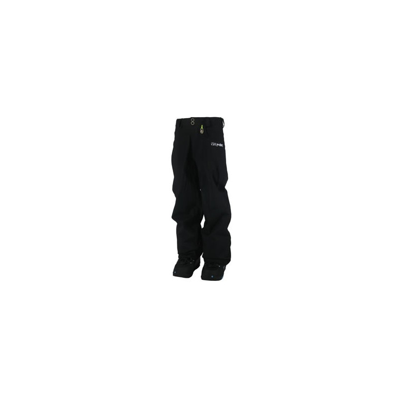Volcom Pantalon snow enfant Five Pant Black